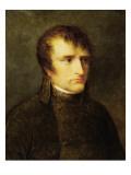 Appiani Bonaparte First Consul Giclee Print by Andrea Appiani