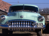 Buick Eight 1950 Photographic Print