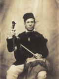 Réményi Photographic Print