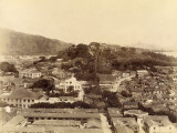 View of Macao (China) Photographic Print