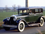 Cadillac, 1930 Photographic Print