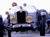 Rally Sportscar, 1930 Model Photographic Print