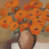 Belle fleur Posters par Onan Balin