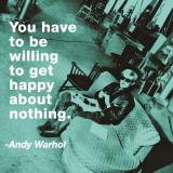 Billy Name - Mutlu Ol (Get Happy) - Poster
