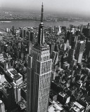 Empire State Building Prints by Christopher Bliss