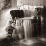 Waterfall, Study no. 1 Prints by Andrew Ren