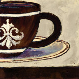 Espresso Prints by Tara Gamel