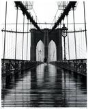 Christopher Bliss - Brooklynský most Umění