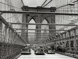 Brooklyn Bridge, c.1951 Plakater