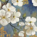 En Flor I Poster by Asia Jensen