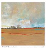 Solitude II Posters by Adam Rogers