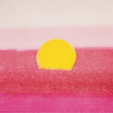 Sunset, c.1972 40/40 (pink) Plakat autor Andy Warhol