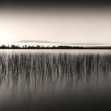 Sunset on Ottawa River, Study no. 2 Kunstdrucke von Andrew Ren