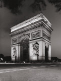 Arch de Triumph Prints by Christopher Bliss