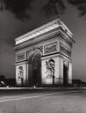 Arch de Triumph Prints by Christopher Bliss