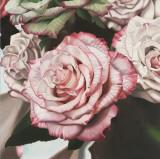 Vintage Rose Posters by Elizabeth Hellman