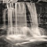 Waterfall, Study no. 2 Kunstdrucke von Andrew Ren
