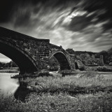 Stony Bridge Prints by Marcin Stawiarz