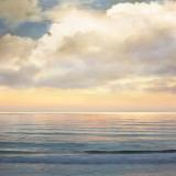 Ocean Light I Kunst af John Seba