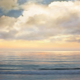 Ocean Light I Art by John Seba