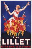 Kina Lillet Art