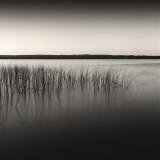 Sunset on Ottawa River, Study no. 1 Poster von Andrew Ren