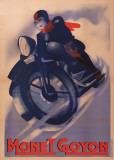 Monet Goyon Posters
