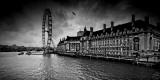 London Poster by Marcin Stawiarz