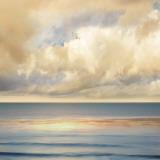 Ocean Light II Posters af John Seba
