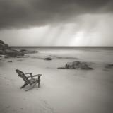 Storm Kunstdrucke von Moises Levy