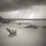Storm Prints by Nancy Ortenstone