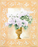 Antique Style II Poster by Caroline Caron
