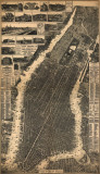 City of New York, c.1897 Prints