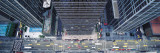 Street View from a Skyscraper, New York City Psters por Richard Berenholtz