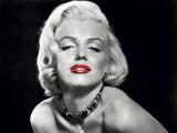 Marilyn Monroe Posing Prints