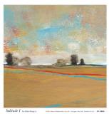 Solitude I Prints by Adam Rogers