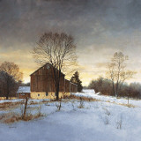 Breaking Light Affiches par Ray Hendershot