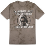 The Big Lebowski - Drug Regimen Shirts