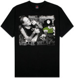 Willie Nelson - Legalize It T-Shirt