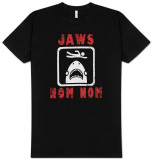 Jaws - Nommin' T-Shirt