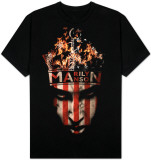 Marilyn Manson - American King T-Shirts