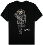 Halo - Reach T-Shirt