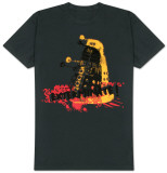 Doctor Who - Dalek Exterminate! T-shirts