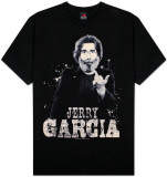 Jerry Garcia - Finger Shirts