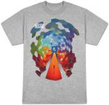 Muse - Color Spectrum T-shirt