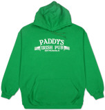 Pull Over Hoodie : It&#39;s Always Sunny in Philadelphia - Paddy&#39;s Pub Shirts