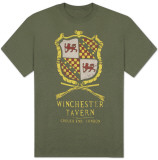 Shaun of the Dead - Whinchester Tavern T-Shirts