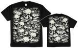 Avenged Sevenfold - Skull Bats Tshirts