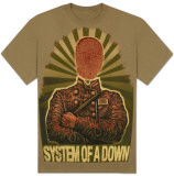 System of a Down - Therapy T-Shirt