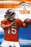 Broncos - Tim Tebow Prints